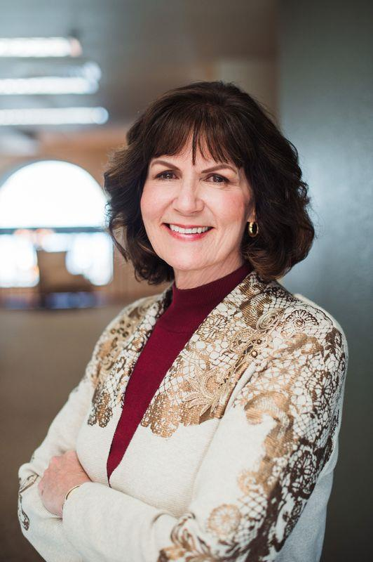 Kathy Scribner a Loveland Office Real Estate Agent